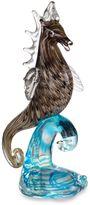 Dale Tiffany Dale TiffanyTM Sea Horse Art Sculpture