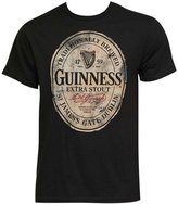 Guinness Men's Extra Stout T-Shirt L