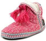 Muk Luks 16427 Women US 5 Multi Color Slipper