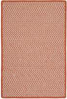 Colonial Mills Outdoor Houndstooth Tweed Rug