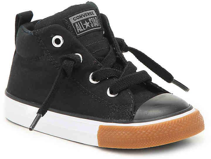e475102a88cb Converse Boys Chuck Taylor® All Star® Street Sneakers - ShopStyle
