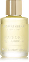 Aromatherapy Associates Support Equilibrium Bath & Shower Oil - Colorless