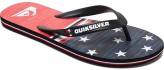 Quiksilver Men's Molokai Freedom Flip-Flop