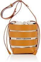 Paco Rabanne Women's Cage Bucket Bag