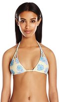 Tori Praver Women's Shyla Bikini Top