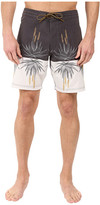 VISSLA Aloe-Ha 4-Way Stretch Boardshorts 18.5""