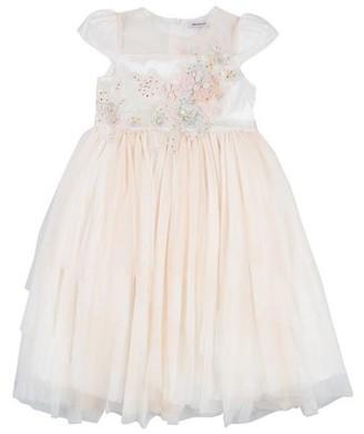 Little Miss Aoki AOKI Dress