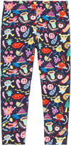 Simonetta Printed leggings