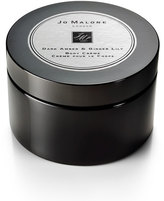 Jo Malone Dark Amber & Ginger Lily Cologne Intense Body Crè;me, 5.9 oz./ 175 mL