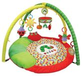 Eric Carle Kids PreferredTM The Very Hungry Caterpillar Round Play Gym