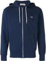 MAISON KITSUNÉ classic hoodie - men - Cotton - S