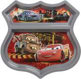 The First Years Disney/Pixar Cars Sectioned Plate, Colors May Vary