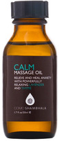 COMO Shambhala Calm Massage Oil