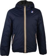 K-Way Reversible Padded Jacket