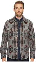 Lucky Brand Shirt Jacket Men's Coat