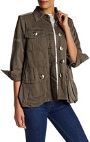 Marc by Marc Jacobs Collection Cabochon Jacket