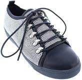 Black Chic Sneaker