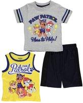 "Paw Patrol Little Boys' ""Hero Help"" 3-Piece Set"
