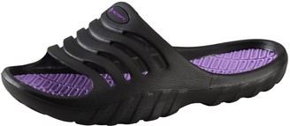 Pool' Tecnopro Women's Damen Badeslipper Pamplona Sling Back Sandals