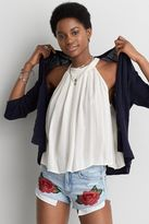 American Eagle Outfitters AE Slouchy Cardigan