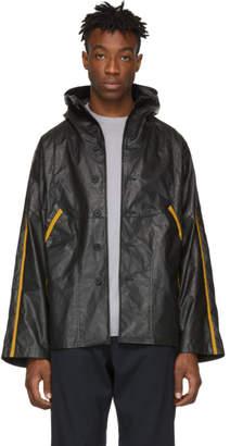 MACKINTOSH 0004 Black 0004 Coated Jacket