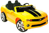 Kid Motorz 12V Chevrolet Camaro Ride-On