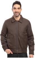 Rainforest Wainwright Bomber Jacket
