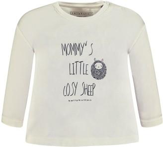 Bellybutton Kids Baby Girls 1/1 Arm Longsleeve T-Shirt