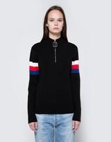J.W.Anderson Mockneck Sweater