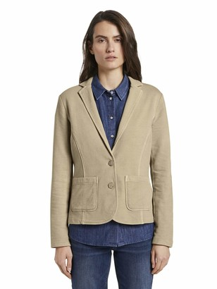Tom Tailor Women's Casual Blazer