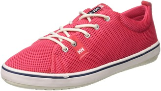 Helly Hansen W Scurry 2 Women's Fitness Fitness Shoes Pink (Magenta/Arctic Grey/Na 145) 5 UK (38 EU)