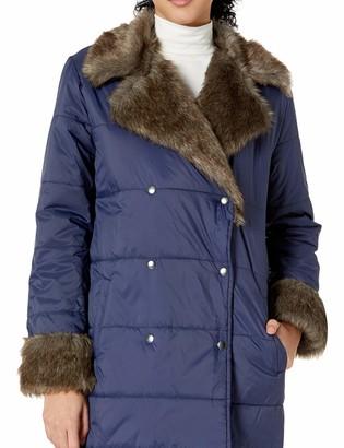 Jack by BB Dakota Women's Nylon Jacket