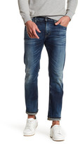 Citizens of Humanity Core Distressed Slim Straight Jeans