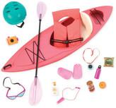 Our Generation Kayak