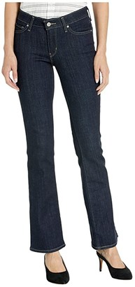 Levi's(r) Womens 715 Western Bootcut (Movin' On) Women's Jeans