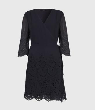 AllSaints Zariah Dress