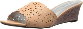 Annie Shoes Women's Axiom Sandal