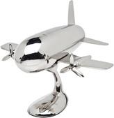 Godinger Airplane Shaker On Stand