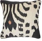 Madeline Weinrib Bara Ikat Pillow
