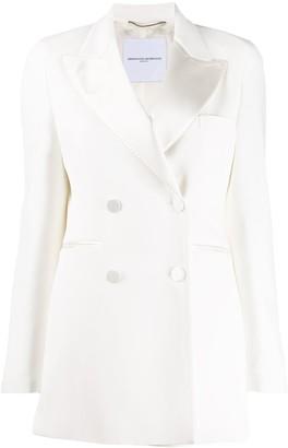Ermanno Scervino double-breasted blazer