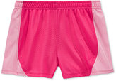 Champion Mesh Shorts, Big Girls (7-16)
