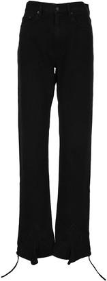 Y/Project Cowboy Denim Pants