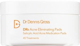Dr. Dennis Gross Skincare Skincare One Step Acne Eliminating Pads - 45 Applications
