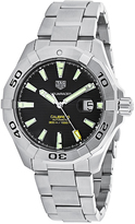 Tag Heuer Aquaracer WAY2010.BA0927 Men's Automatic Chronograph Watch
