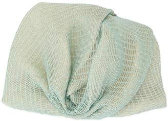 Missoni draped turban