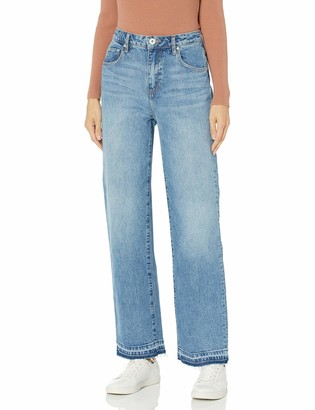 Jag Jeans Women's Sophia High Rise Wide Leg Jean