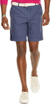 Ralph Lauren Straight-fit Printed Short