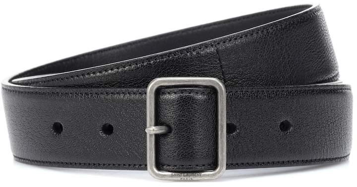 1c69fe012df Saint Laurent Women's Belts - ShopStyle