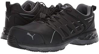 PUMA Safety Velocity Low 2.0 (Black) Men's Boots