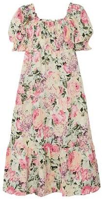 Faithfull The Brand 3/4 length dress